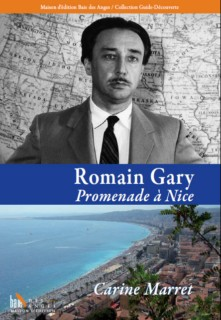Carine Marret Romain Gary Nice livre